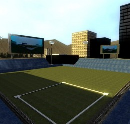 stadium_v1.zip For Garry's Mod Image 3