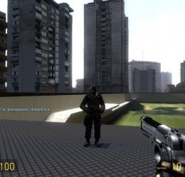 OLD Realistic HLS Sweps Beta 2 For Garry's Mod Image 3