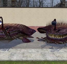 Gobul (Monster Hunter 3) For Garry's Mod Image 2