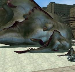 Gobul (Monster Hunter 3) For Garry's Mod Image 3