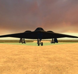 B-2 Stealth Bomber For Garry's Mod Image 1
