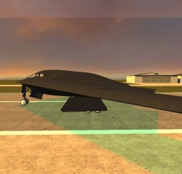 B-2 Stealth Bomber For Garry's Mod Image 3