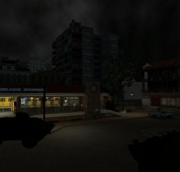ttt_amsterville For Garry's Mod Image 2