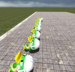 animal_crossing_ducks.zip For Garry's Mod Image 3