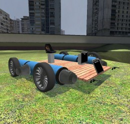wasd_wire_cars.zip For Garry's Mod Image 1