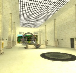 gm_mobenix_v3_final_gatespawne For Garry's Mod Image 1