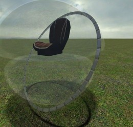 alex's_driveable_ball.zip For Garry's Mod Image 1