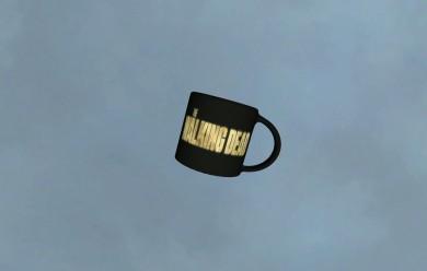 walking_dead_cup.zip For Garry's Mod Image 2