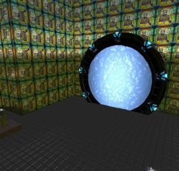 Stargate Atlantis Jack.O.Neil For Garry's Mod Image 1