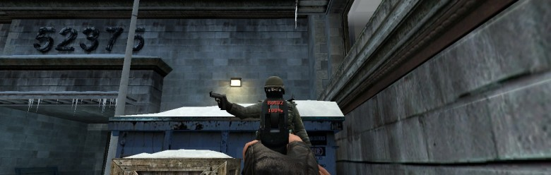 One In The Chamber  For Garry's Mod Image 1
