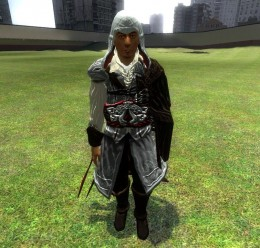 ezio.zip For Garry's Mod Image 1