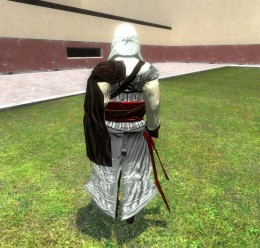 ezio.zip For Garry's Mod Image 2