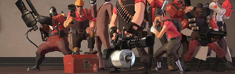 tf2 musics.zip For Garry's Mod Image 1