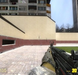 cod4_mp51.zip For Garry's Mod Image 1