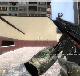 cod4_mp51.zip For Garry's Mod Image 2
