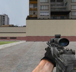 Flubadoo's Realistic Snipers For Garry's Mod Image 1