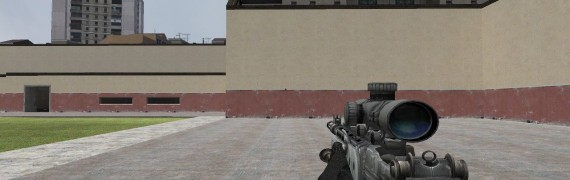 Flubadoo's Realistic Snipers