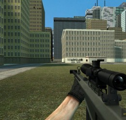 Flubadoo's Realistic Snipers For Garry's Mod Image 3