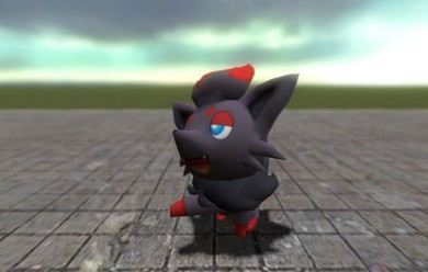 zorua.zip For Garry's Mod Image 1