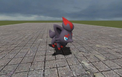 zorua.zip For Garry's Mod Image 2