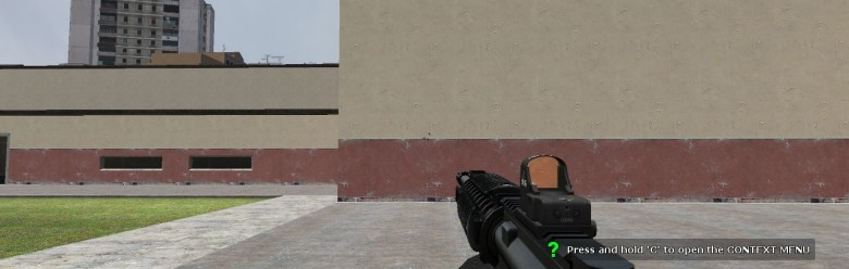 flubadoo's_rifles_patch_1.zip For Garry's Mod Image 1
