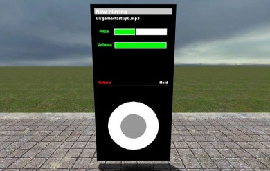 ipod_v2_by_drunkie.zip For Garry's Mod Image 2