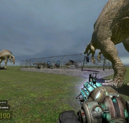 dinosaur_attack.zip For Garry's Mod Image 3