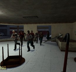 Citizen Zombies Spawn Points For Garry's Mod Image 1