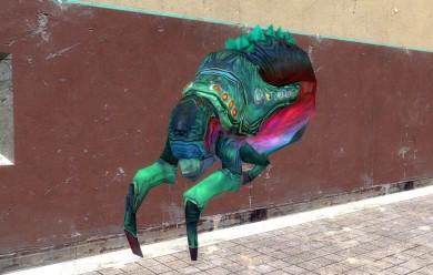 Wolfenstein Geist For Garry's Mod Image 1