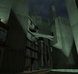 proto_c17innerwall_2maps.zip For Garry's Mod Image 1