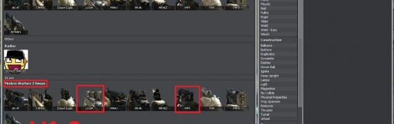 V1.3.1 MW3 Sweps Spawn Icons