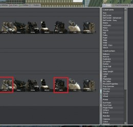 V1.3.1 MW3 Sweps Spawn Icons For Garry's Mod Image 3