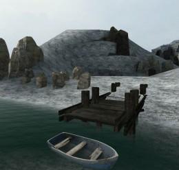 gm_jon_island.zip For Garry's Mod Image 1