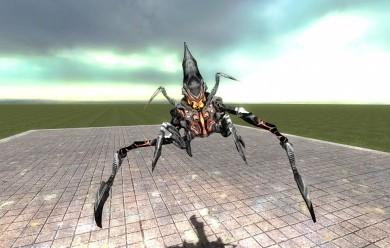 metroid_prime_creature.zip For Garry's Mod Image 2