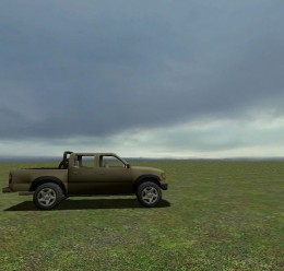 drivable_truck.zip For Garry's Mod Image 3