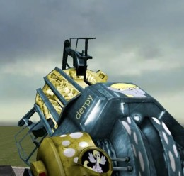derpy_hooves_physgun.zip For Garry's Mod Image 1