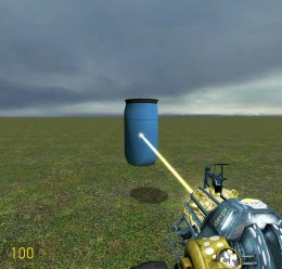 derpy_hooves_physgun.zip For Garry's Mod Image 2