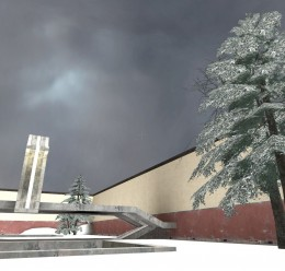 gm_hf_construct_snow.zip For Garry's Mod Image 2