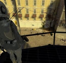 dark_female_assassin.zip For Garry's Mod Image 3