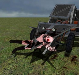 armored_jeep_thing_8d.zip For Garry's Mod Image 1