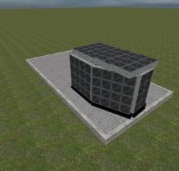 nuke bunker.zip For Garry's Mod Image 2
