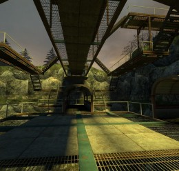 DM_RicketyStructure For Garry's Mod Image 3