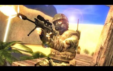 HEXED Desert SAS For Garry's Mod Image 1