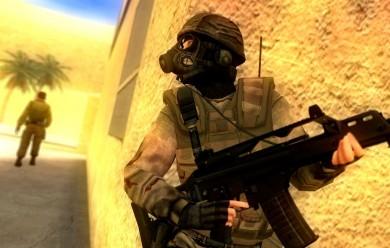 HEXED Desert SAS For Garry's Mod Image 2