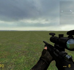M24 sniper rifle For Garry's Mod Image 1