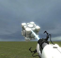 Portal PhysicsGun (FIXED BUG) For Garry's Mod Image 1