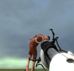 Portal PhysicsGun (FIXED BUG) For Garry's Mod Image 2