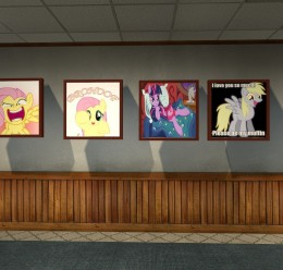 my little pony picture frames For Garry's Mod Image 2