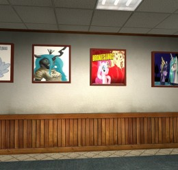 my little pony picture frames For Garry's Mod Image 3