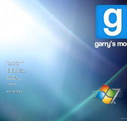 win_7_backgrounds.zip For Garry's Mod Image 3